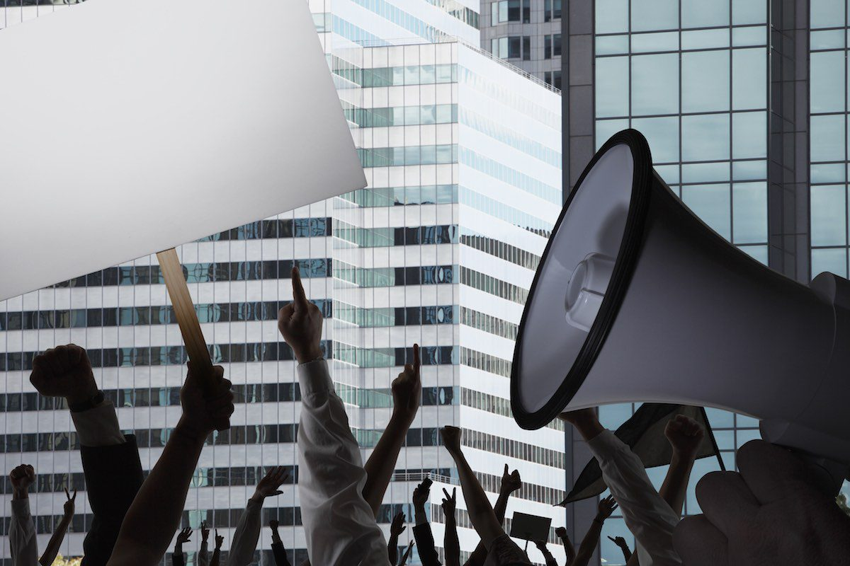 Going to a Demonstration? Here's What You Need in Your Protest Toolkit