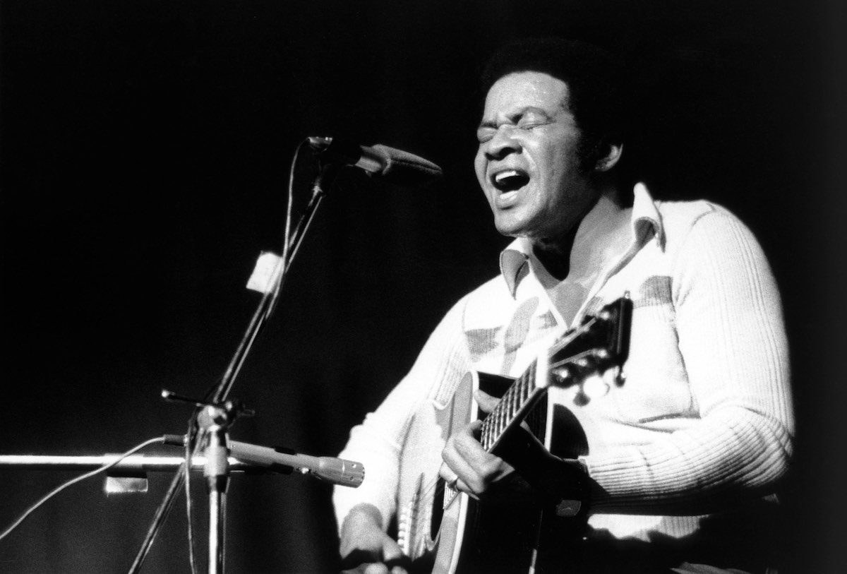 Bill Withers Essentials