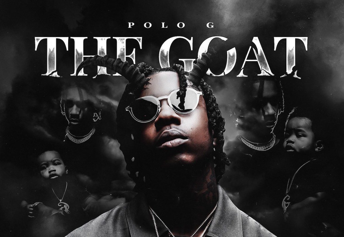 Polo G's Lyrics Shine Through on New Album 'THE GOAT'