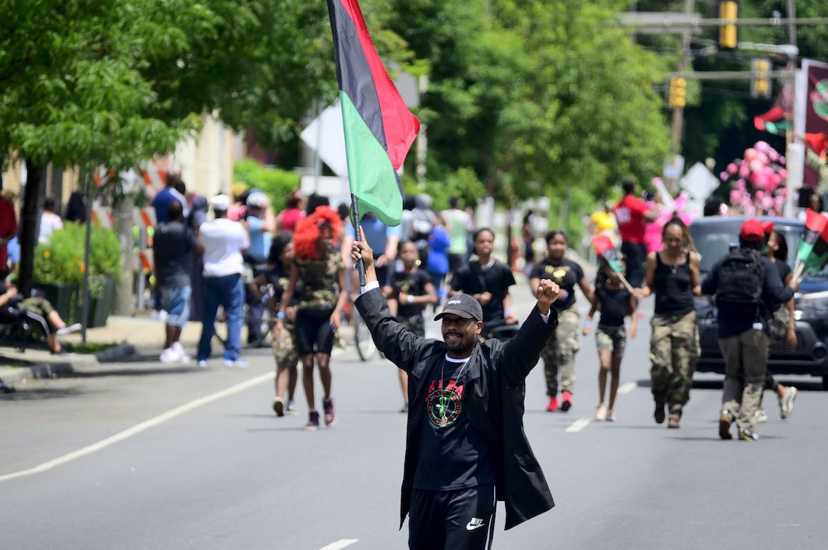 5 Facts About Juneteenth
