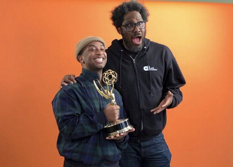 Comebacks for 'Karens' with Comedian W. Kamau Bell