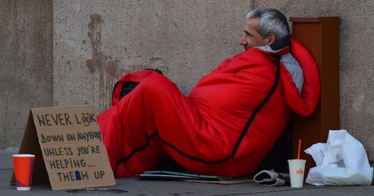 How Will COVID Fallout Affect the Homeless Crisis in Calif.?