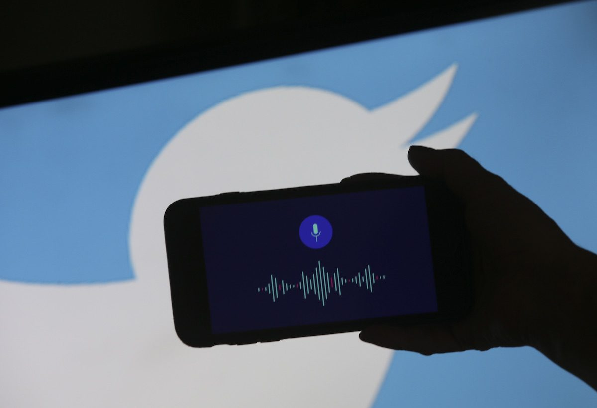 Is Twitter Trolling Us? Why Voice Tweets Are Already Problematic