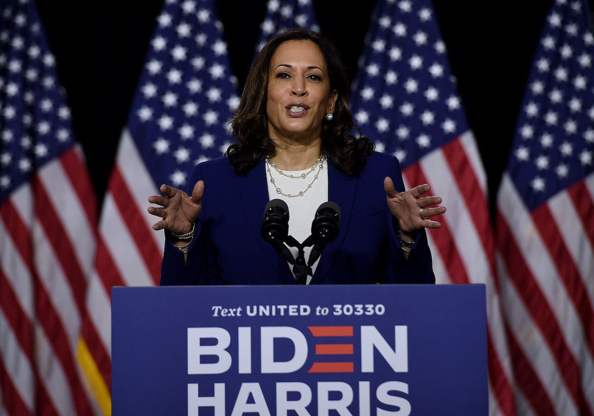Kamala Harris Is Having a Moment…So Are HBCUs