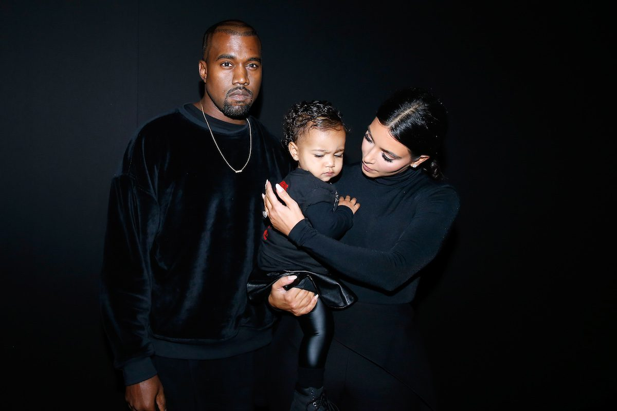 I Wish the World Could Be Kinder to Kanye