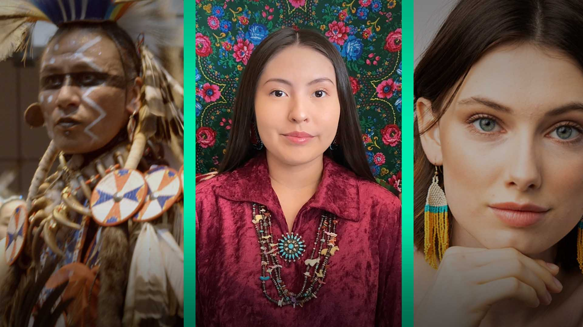 Culture Vultures? Teen Calls Out Appropriation of Native Designs