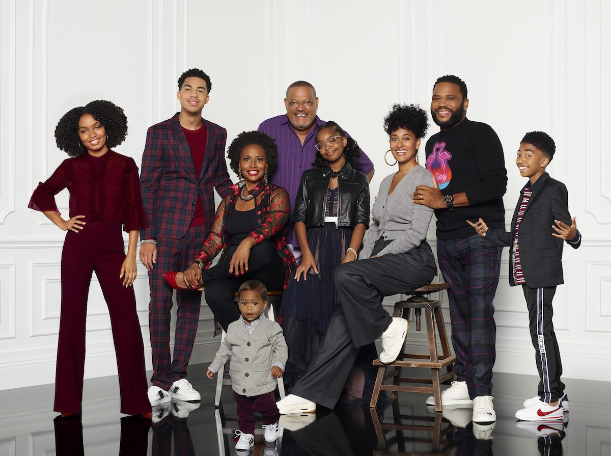 'black-ish' Recap: The 'Impossible' That Everyone Wants