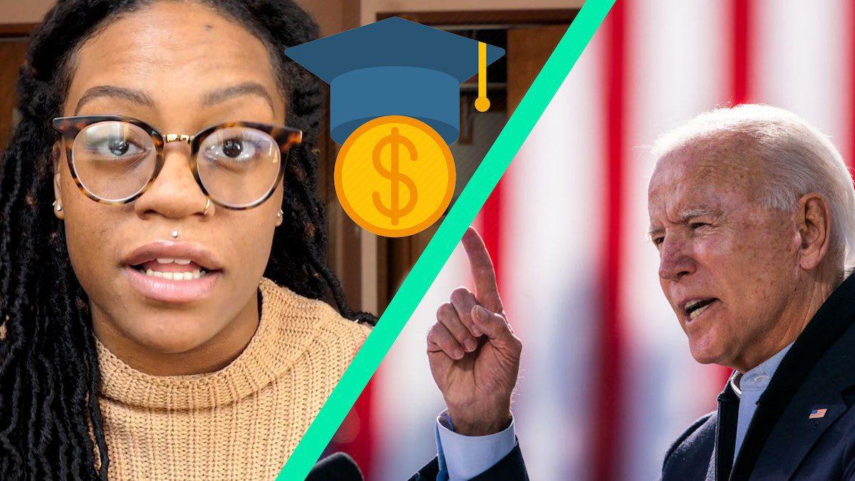 Broke College Students: The Cost of a Bright Future