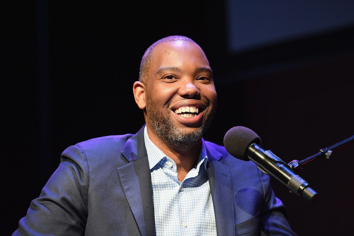 Ta-Nehisi Coates' 'Between the World and Me' Comes to HBO