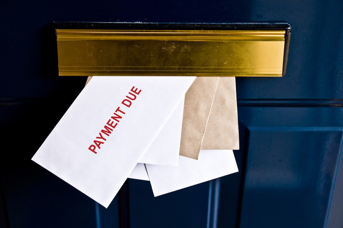 You Have a Little More Time Before Student Loan Bills Arrive in Your Mailbox