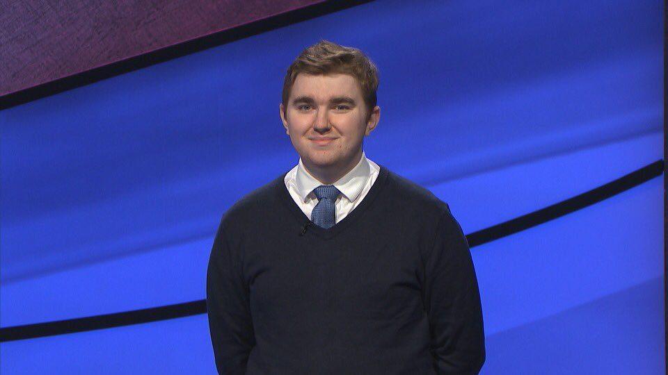 Brayden Smith: 'Jeopardy!' Winner Dies at 24