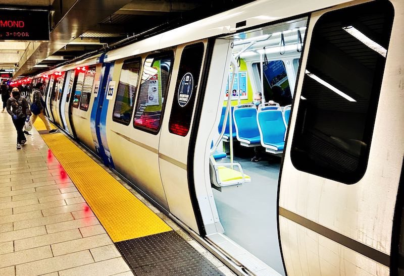 Ridership Is Critically Low: A Check-in on Public Transit