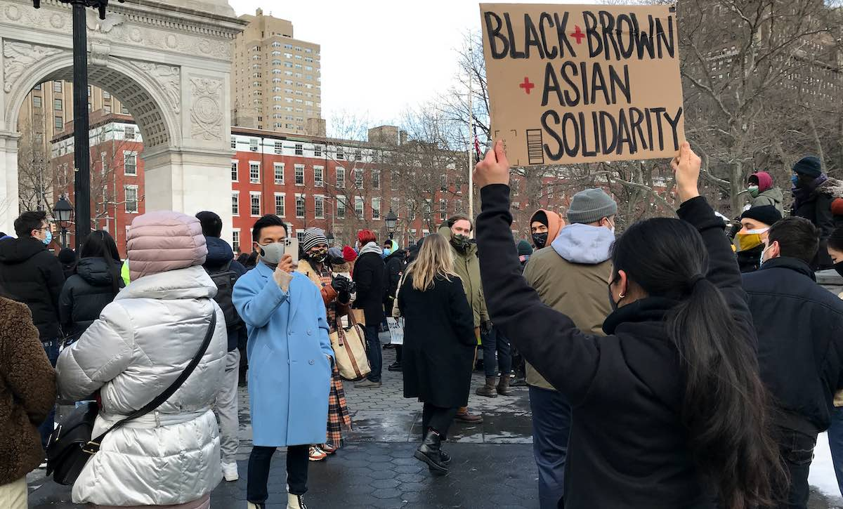 5 Organizations Combating Asian American Xenophobia