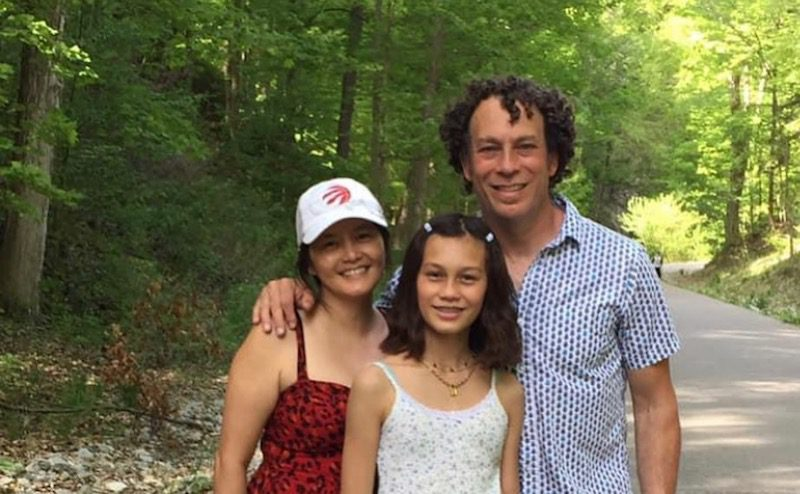 Dad Designs Swimwear Line for Transgender Daughter