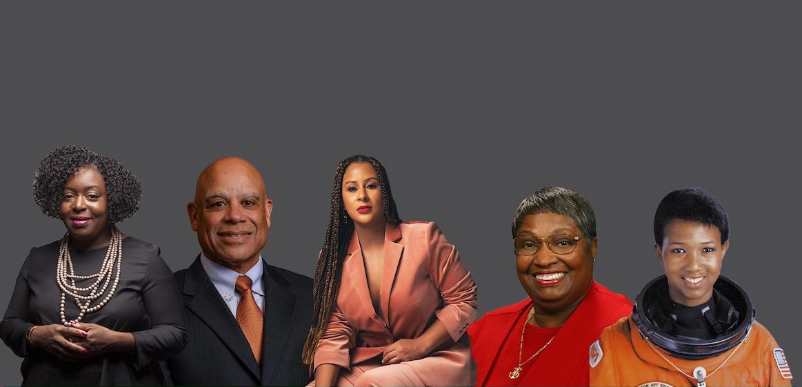 5 Inspiring Black People in STEM