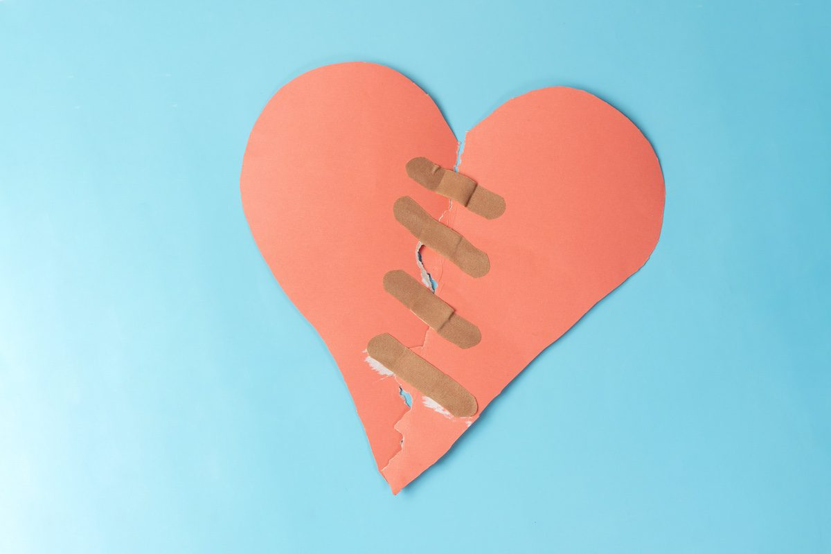 5 Tips to Ease Your Heartbreak Journey