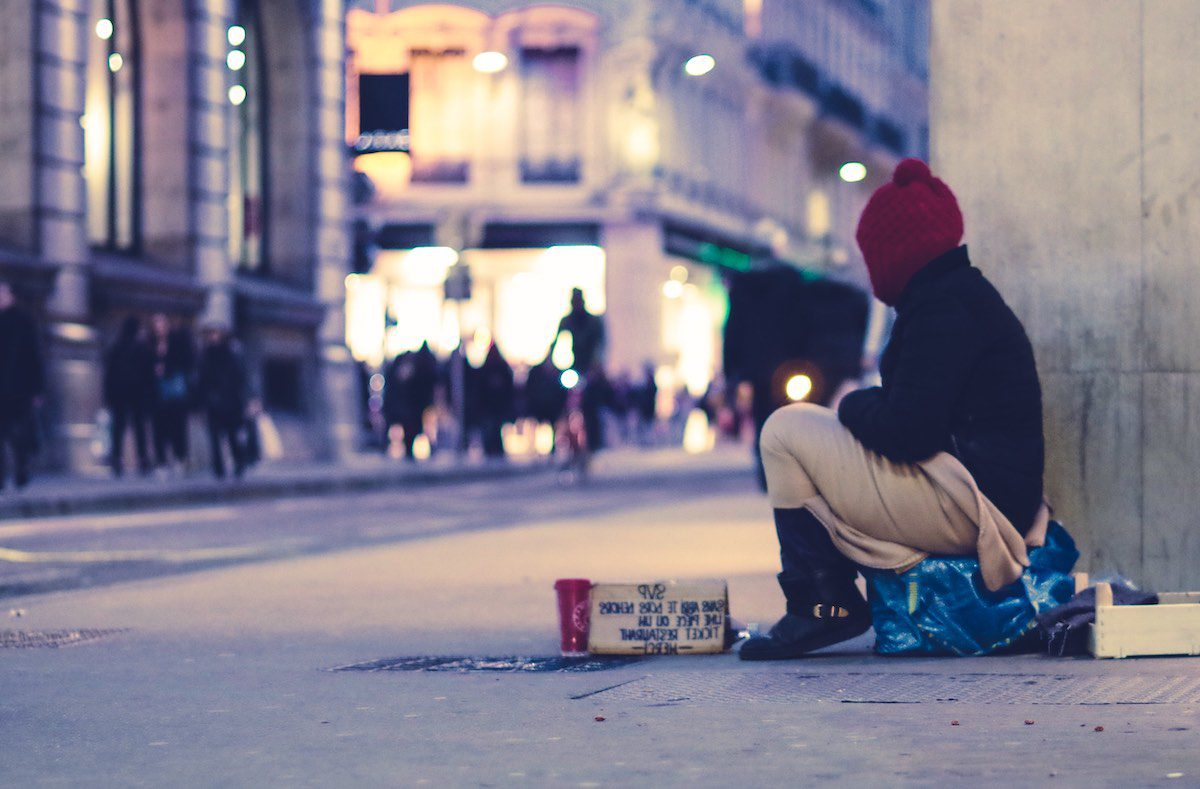 Chicago's Young Homeless Population May Be Eligible for COVID Vaccine