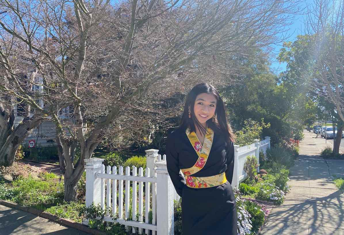 Celebrating My Asian Identity During Losar