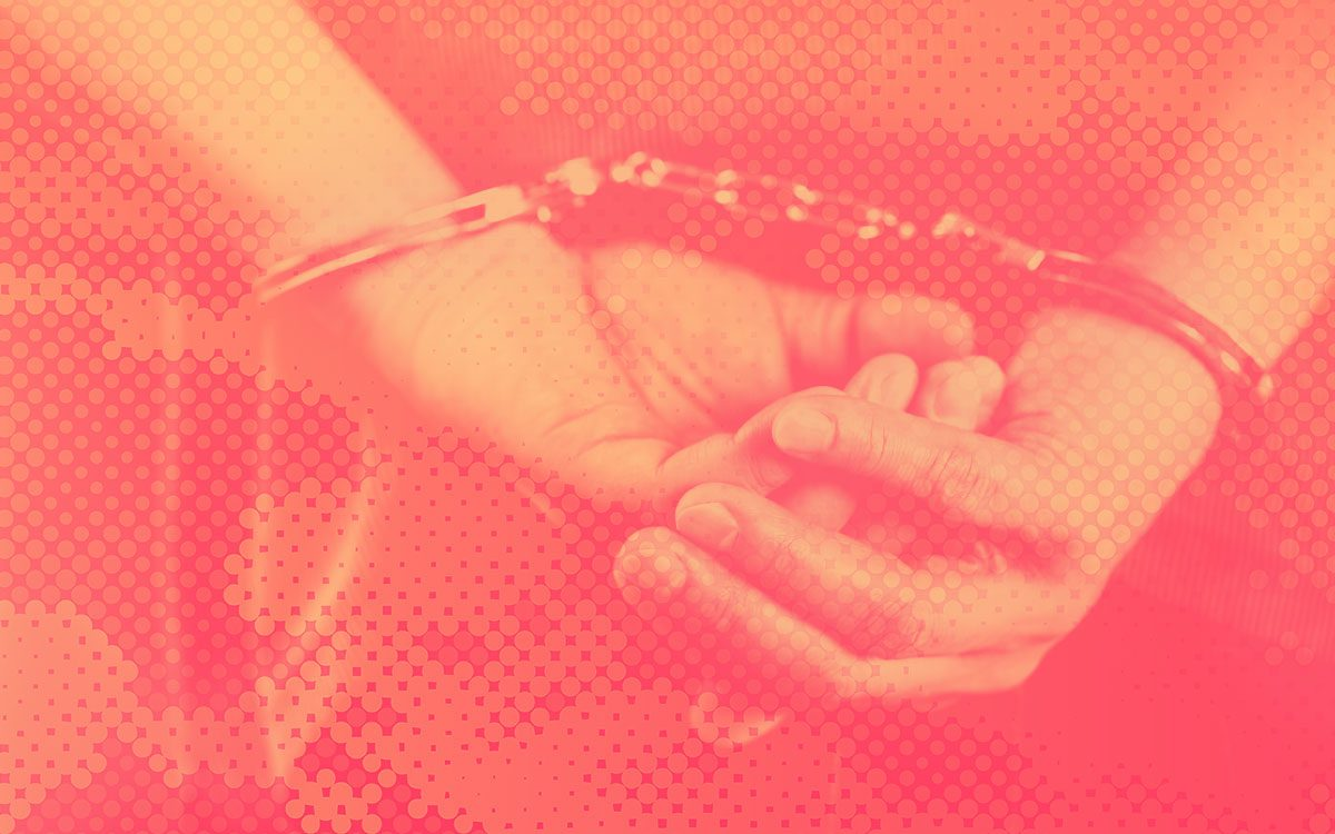 I Was Imprisoned as a Child, Treated Like an Adult