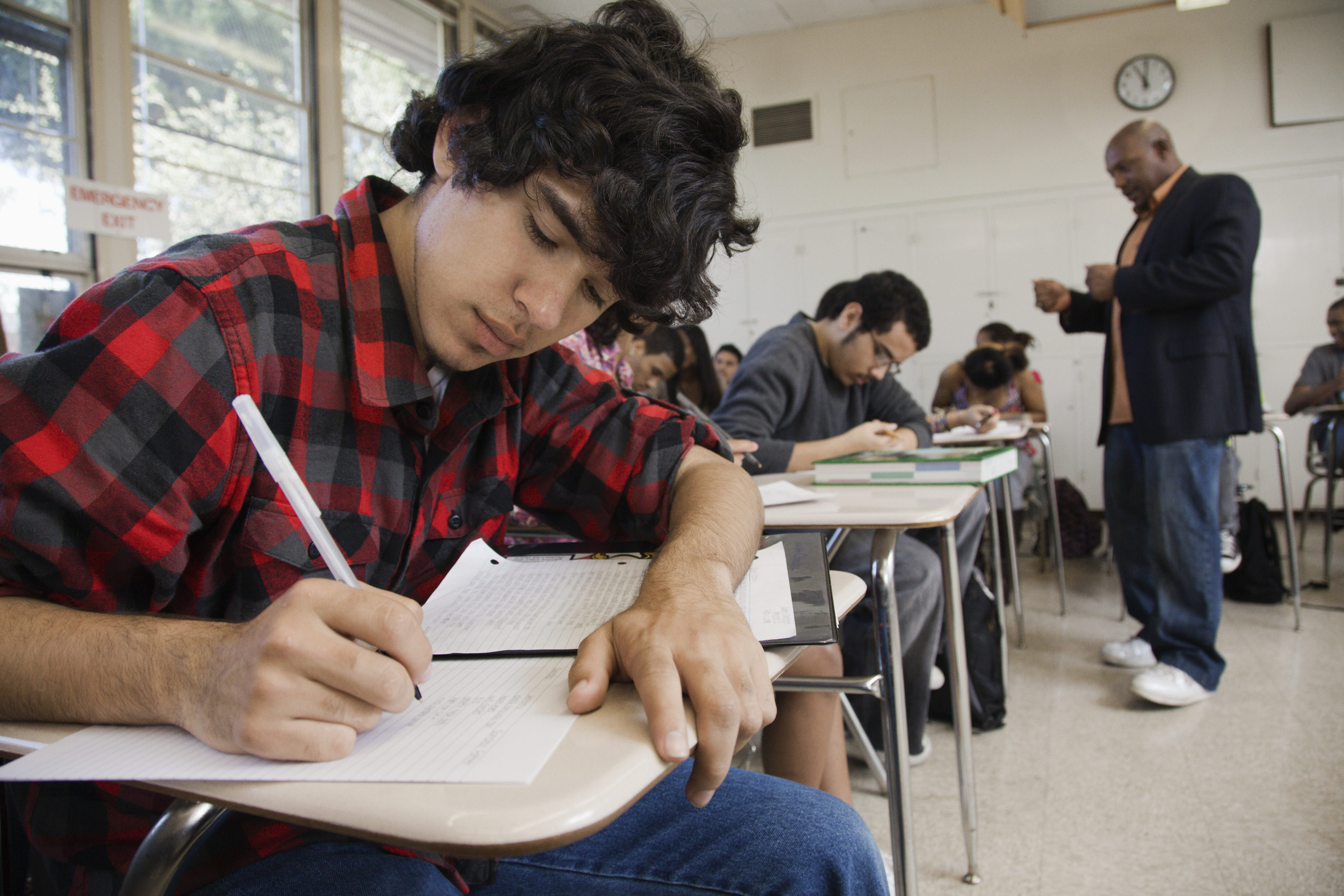 No Critical Race Theory Lessons in Florida Classrooms