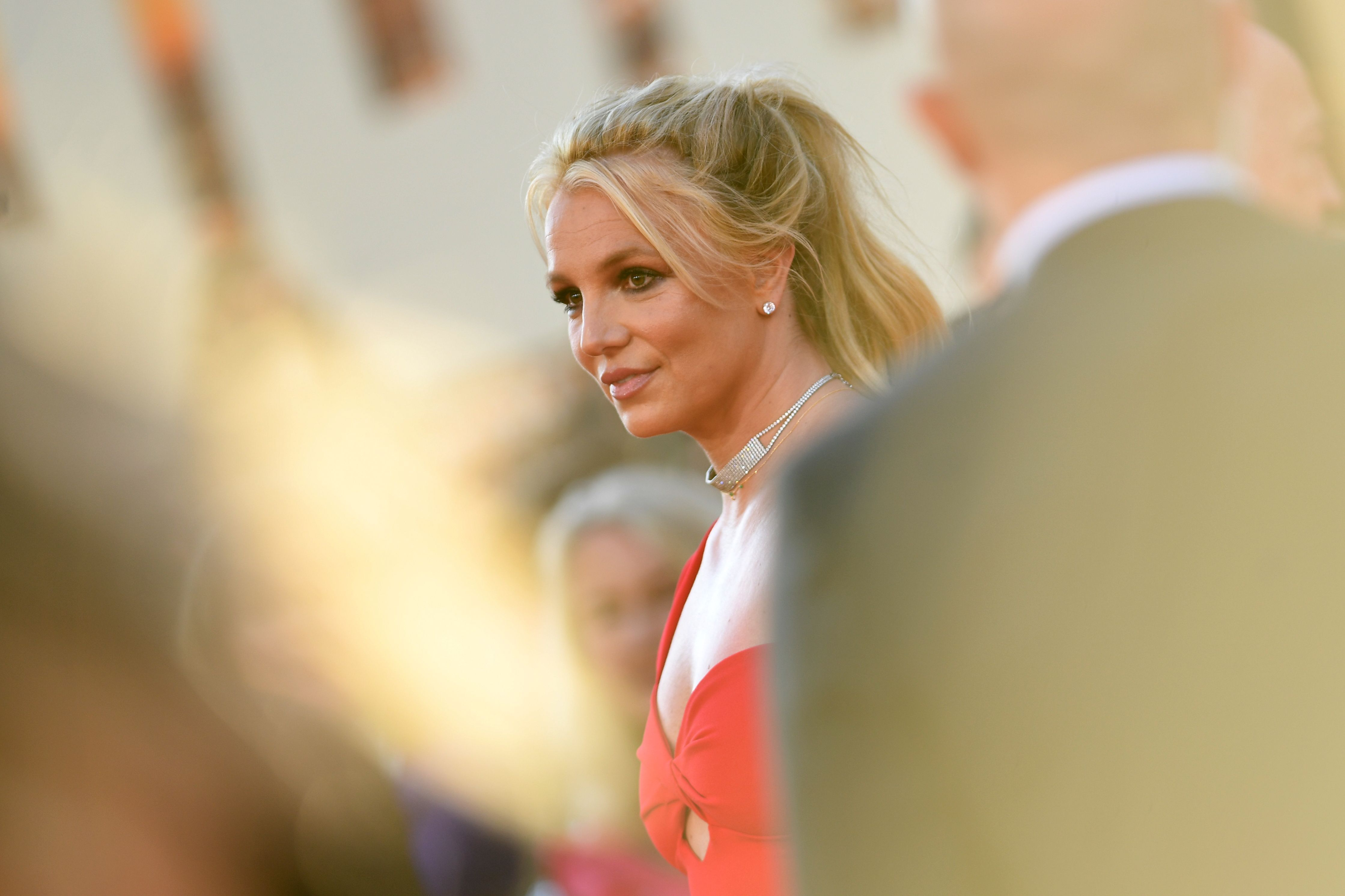 Britney Spears Won't Stop Fighting to End Conservatorship