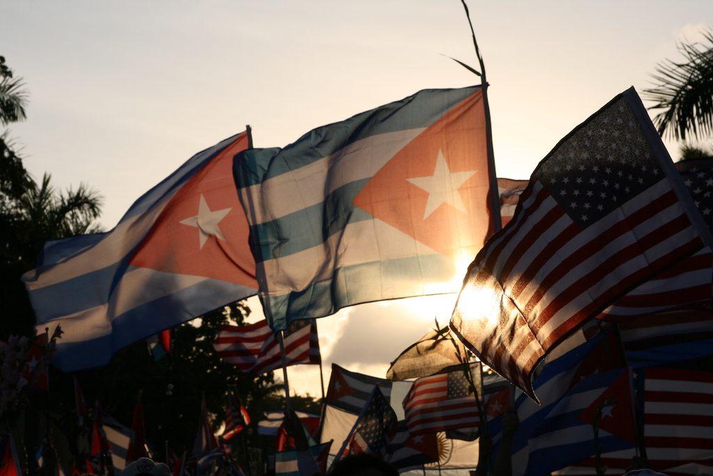 Libertad for Cuba