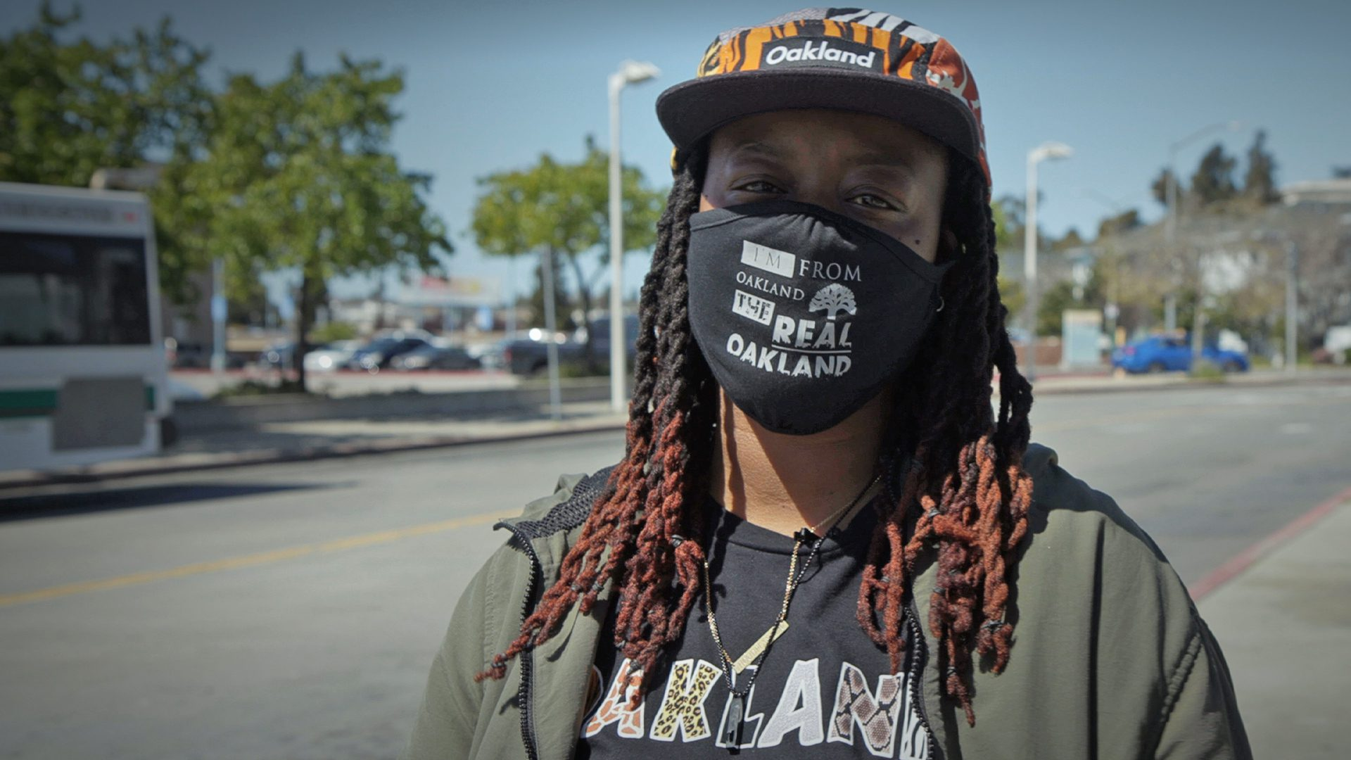 Protecting Deep East Oakland