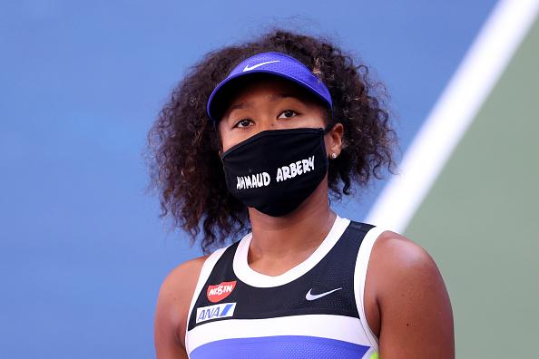 Naomi Osaka Takes Break from Competing