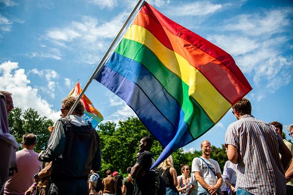 Utah School District Bans Pride, BLM Flags