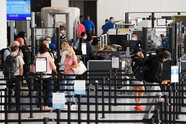 Trans Teen Sues TSA for Illegal Strip-Search