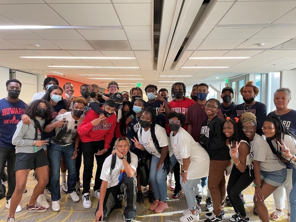 Cordae Takes Over HBCUs With Music Tour