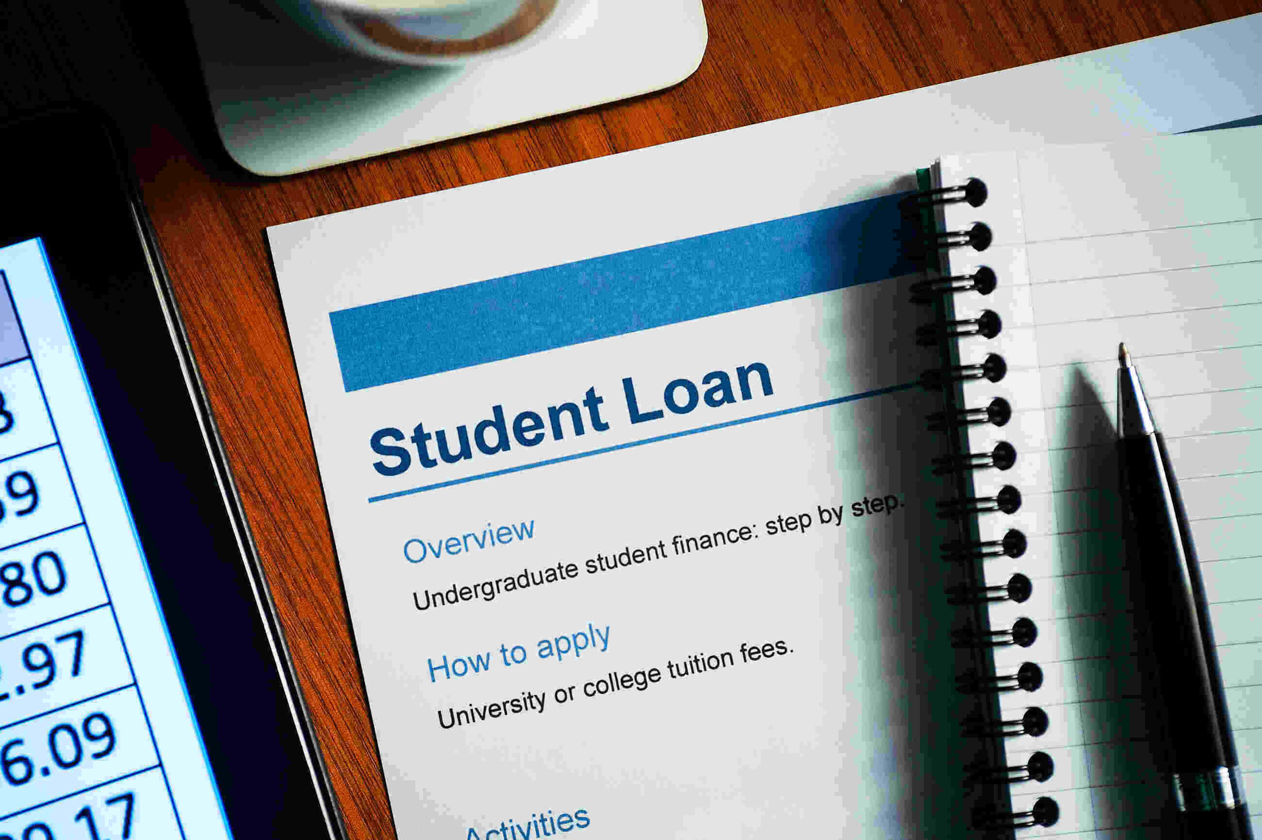 New Grad? Get a Handle on Student Debt Before It's Too Late