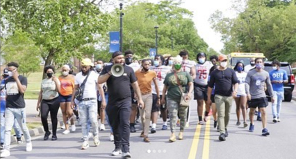 New HBCU Center Addresses Divide Between Police and BIPOC Relations
