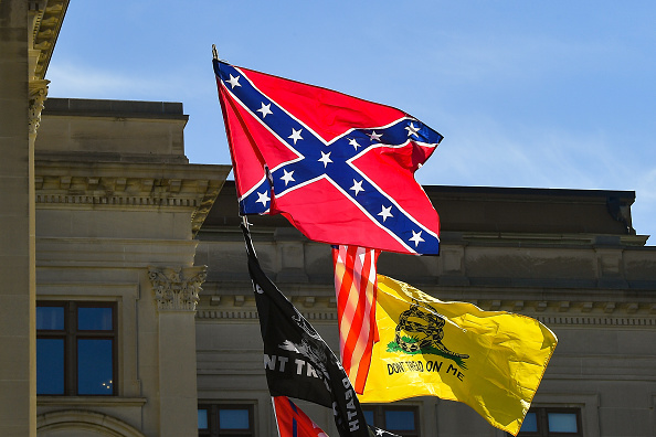 Black Georgia Students Suspended for Planning Protest of Confederate Flag