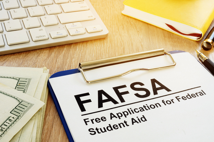 Overwhelmed with the FAFSA Process? Don't Worry, We Got You.