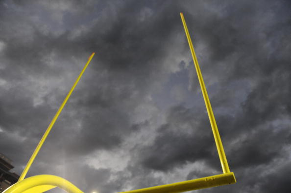 H.S. Football Coach Fired Amid Hazing Allegations