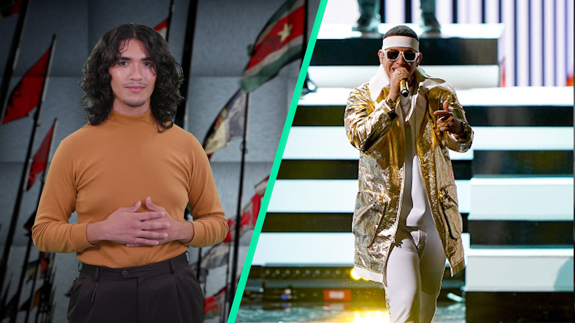 3 Latinx Hitmakers We're Loving Right Now
