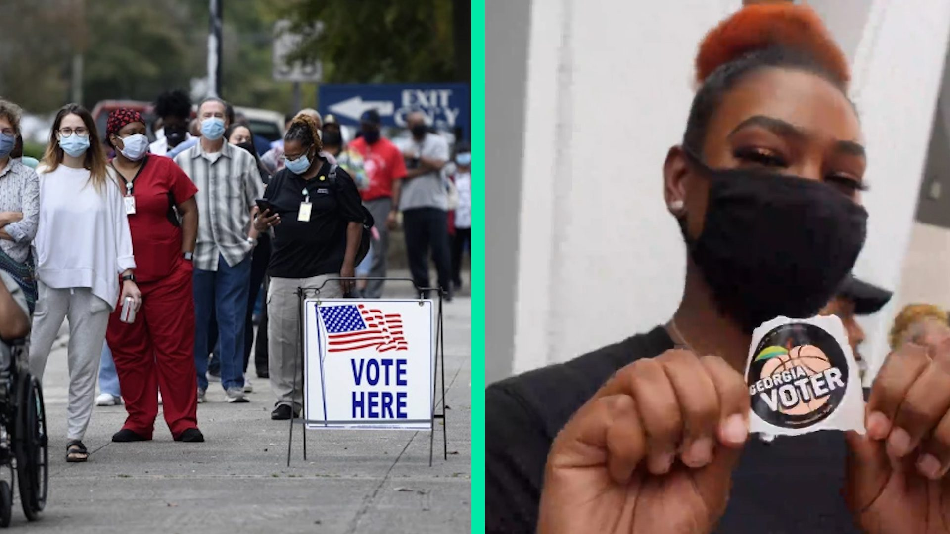 Are Georgia's New Voting Laws Racist?