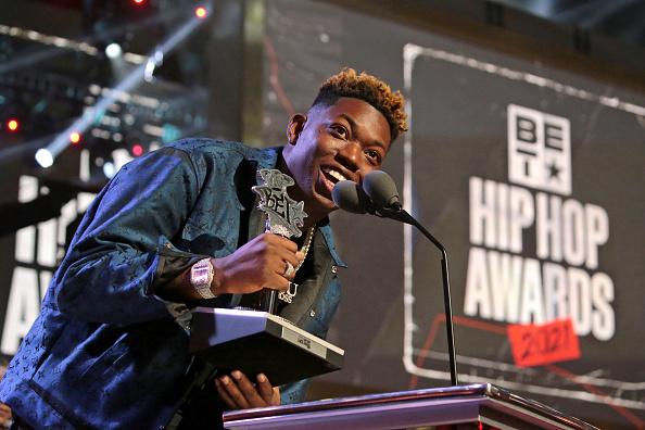 ICYMI: BET Hip Hop Award Winners