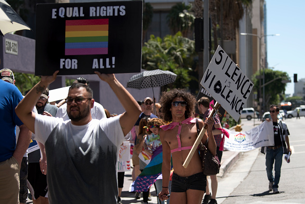 California To Be First State to Track Violent Deaths of Queer People