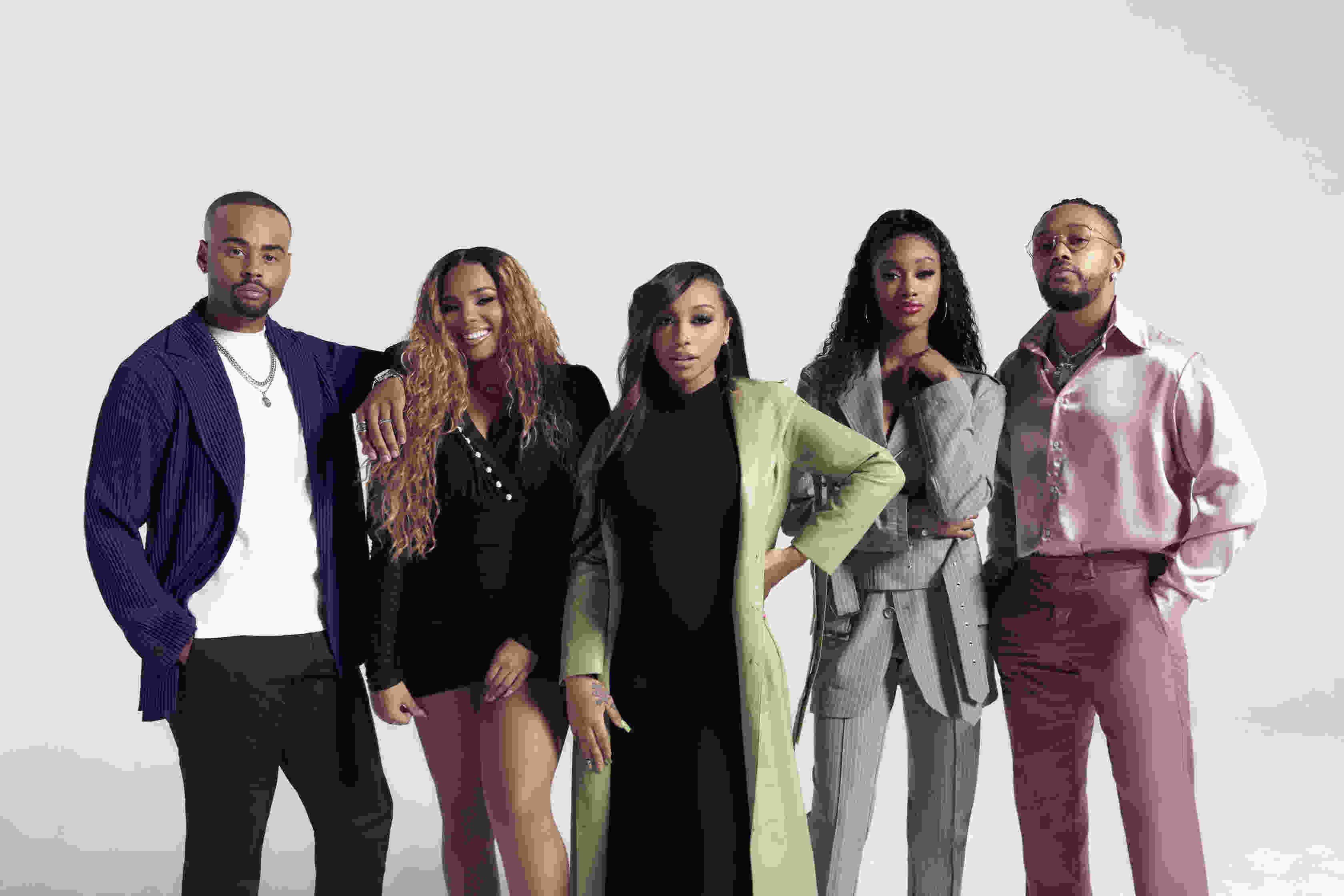 Gen Z, Millennials Back in 'The Mix'